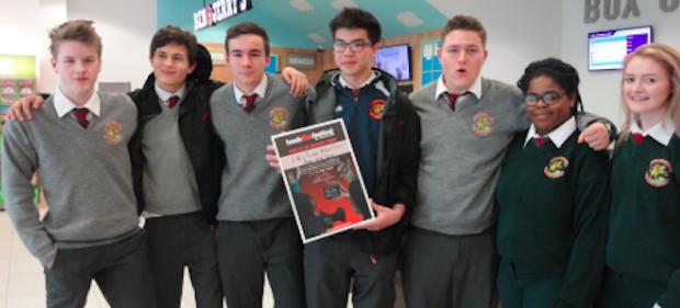 Colegios en Irlanda